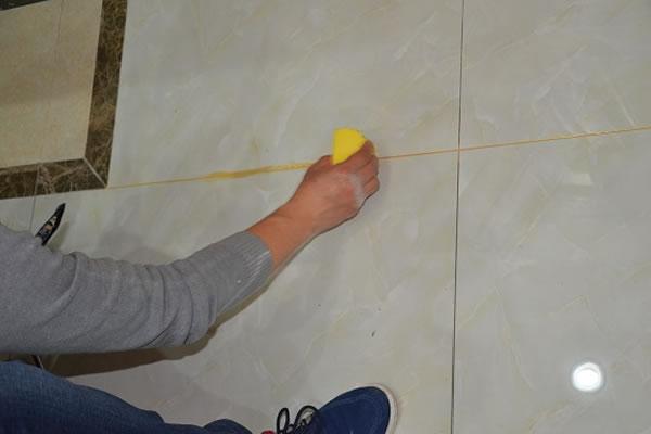 贴瓷砖为什么会留下缝隙?这些原因快来了解下!