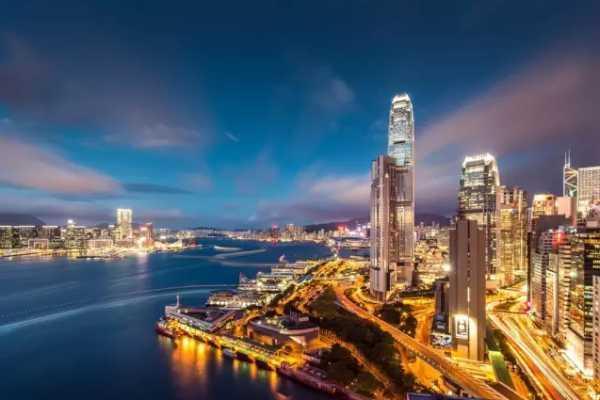 注册香港离岸公司费用大概是多少?
